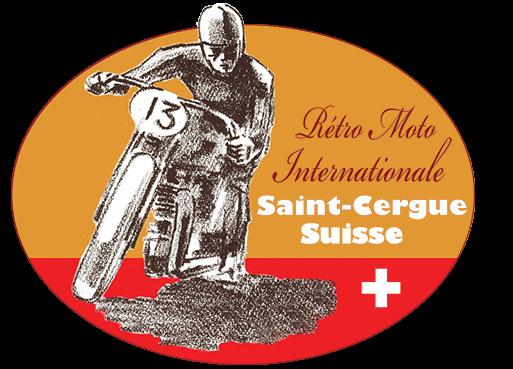 Retro Moto Saint Cergue
